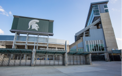 Spartan Stadium/ Photo Credit: MSU Athletic Communications
