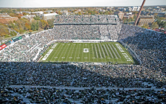 Spartan Stadium/Photo Credit: Michigan State Athletic Communications