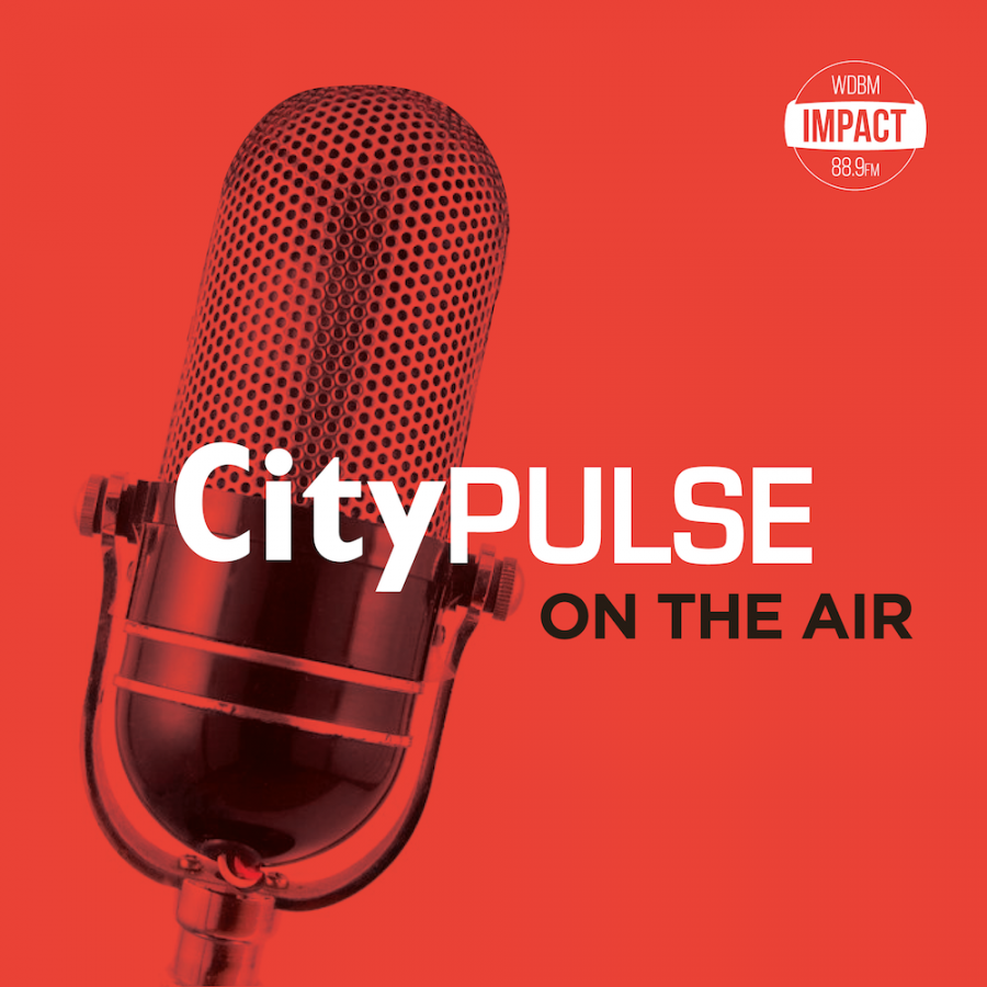 City Pulse on the Air | 3.08.21