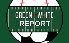 Green & White Report - 10/25/20 - Yuck.