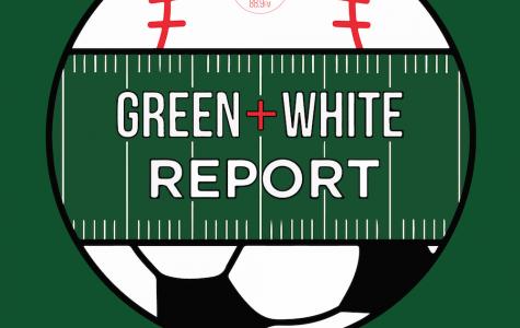 Green & White Report - 10/25/20 - Yuck.