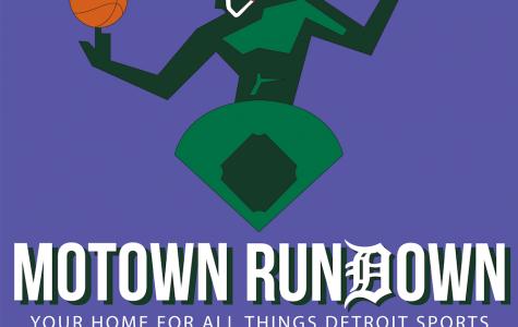 Motown Rundown - 10/6/20 - On The Clock