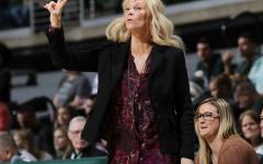 Suzy Merchant/(Photo: MSU Athletic Communications)