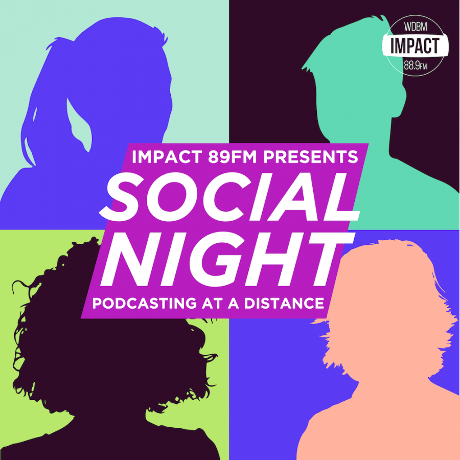 Social Night - 10/21/20 - The Boys (Season 2)