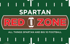Spartan Red Zone - 9/24/20 - 4 more weeks.