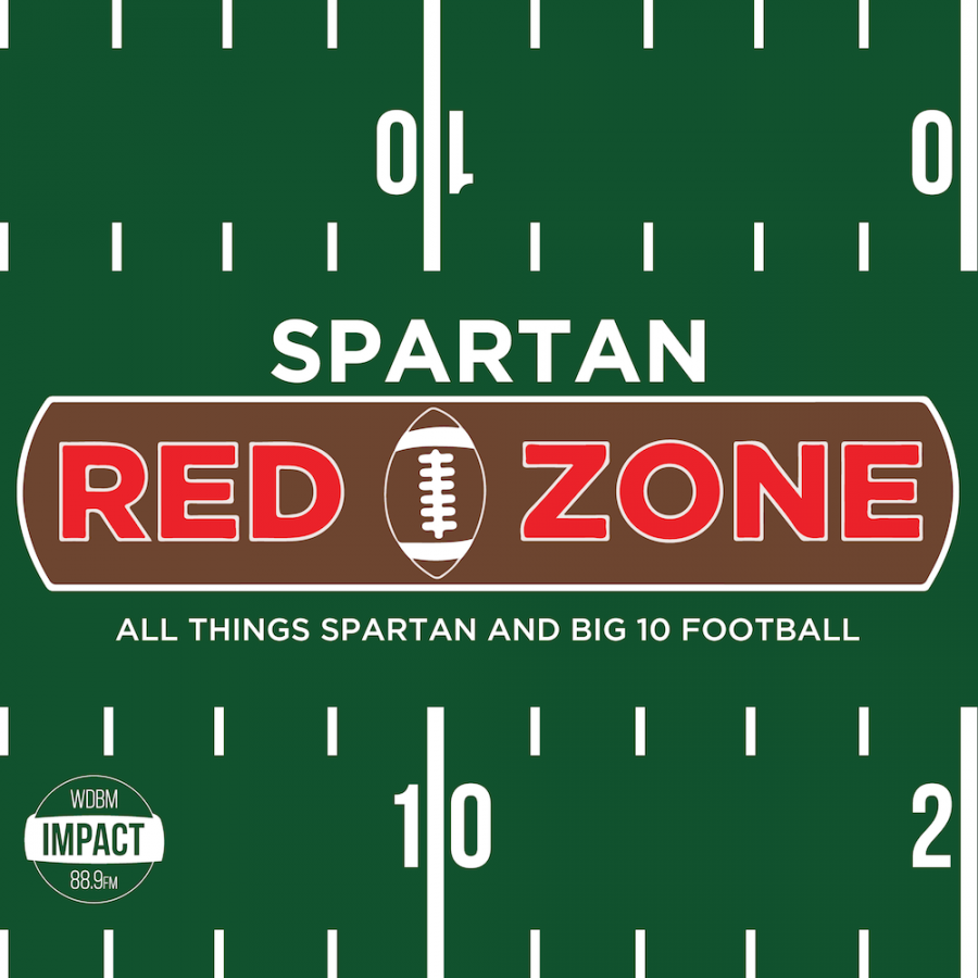 Spartan Red Zone - 11/27/20 - Thankful for Football