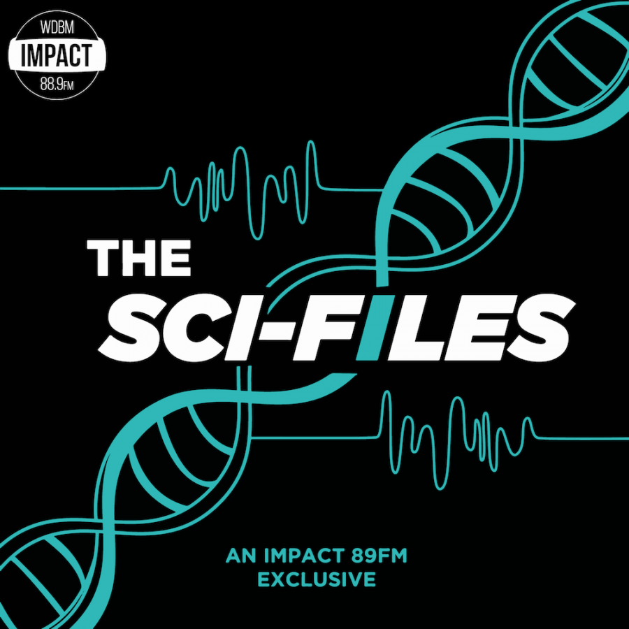 The Sci-Files – 09/27/2020 – Kati Ford – Turning Pollution Into Biofuels