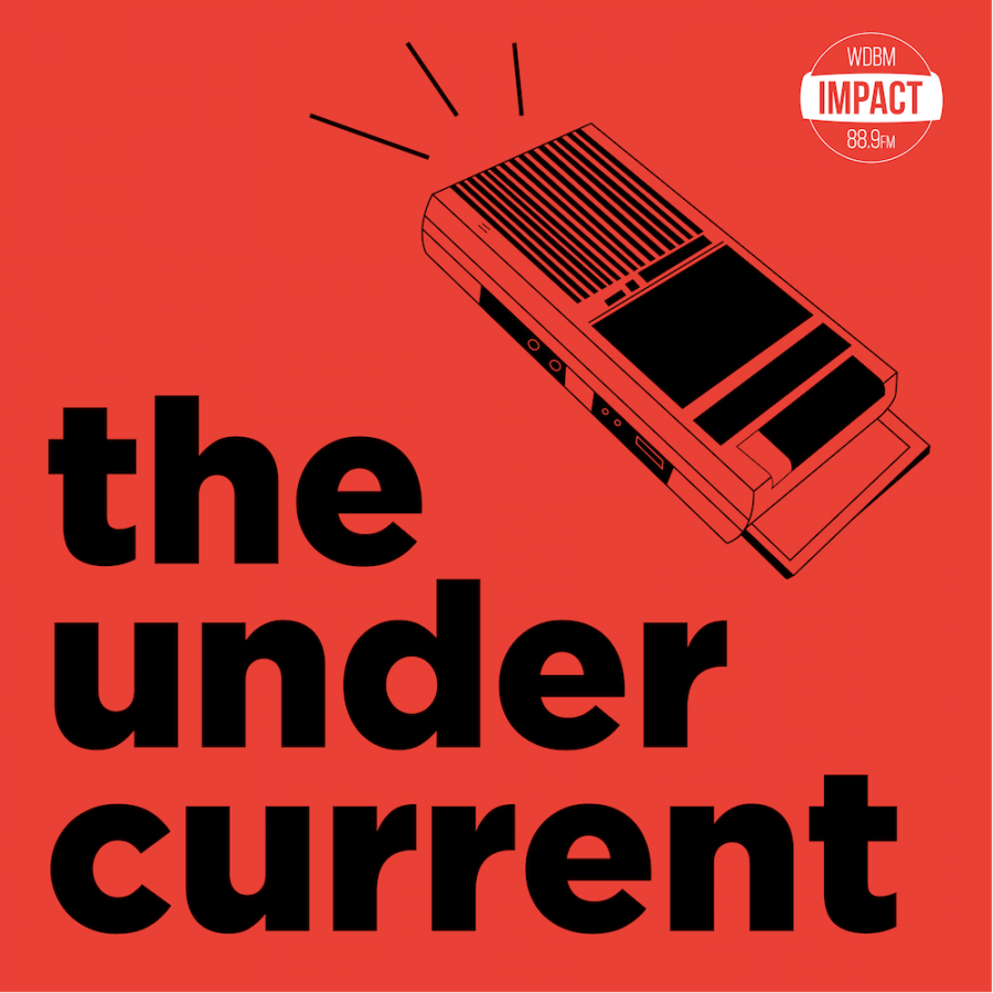 The Undercurrent - 02/21/21 - Valentine's Day