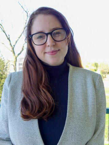 Samantha Finkbeiner