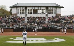 Secchia Stadium/Photo Credit: Michigan State Athletic Communications