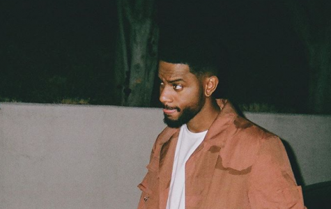 "A Superstar Duo | ""Outta Time"" - Bryson Tiller Feat. Drake"