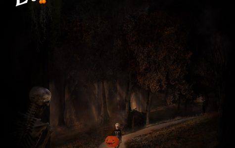 "Spooky Halloween Fun | ""Scare Me"" by Ludo"