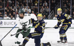 Spartans have difficult schedule in 2020-21