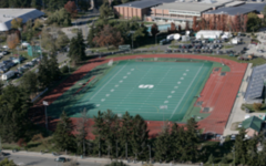 Ralph Young Field on the campus of Michigan State / Photo Credit: Michigan State Athletic Communications