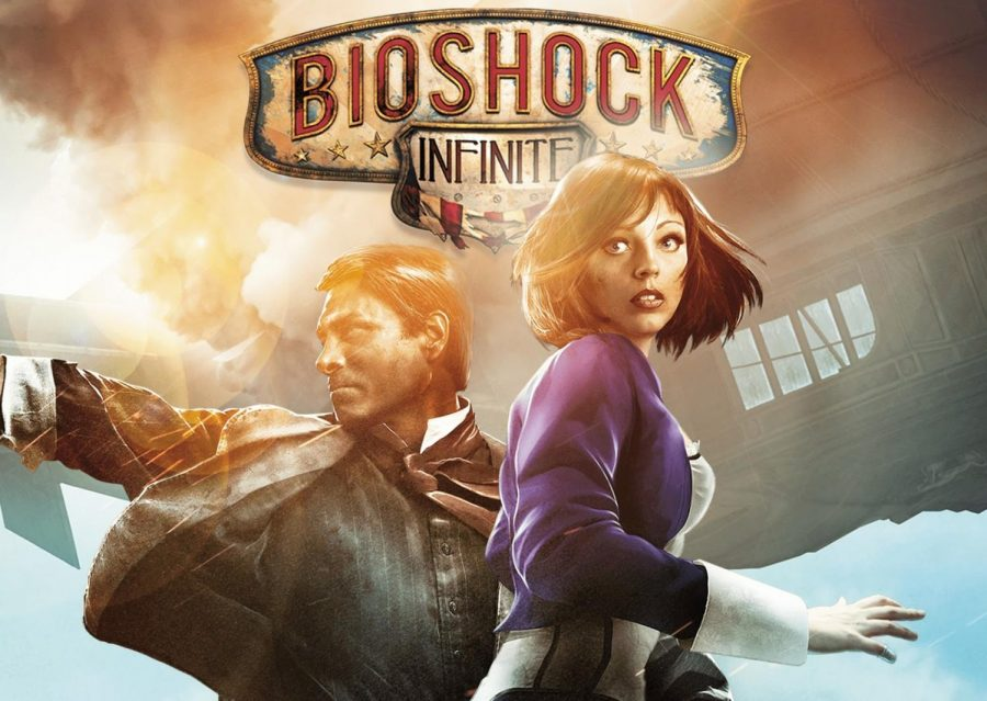 We Play It For The Music | Bioshock: Infinite