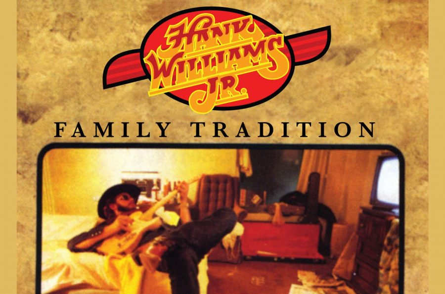 "Gather 'Round| ""Family Tradition"" by Hank Williams Jr."