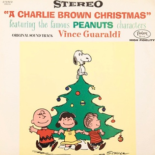 "The Frigid Warmth of Jazz | ""Christmas Time is Here"" by the Vince Guaraldi Trio"