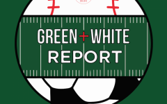 Green & White Report - 3/21/21 - The Most Wonderful Time of the Year