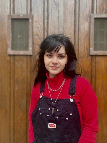 Photo of Nicole Damron