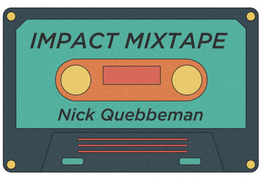 "Impact Mixtape | ""Cyberpunk 2021"" by Nick Quebbeman"