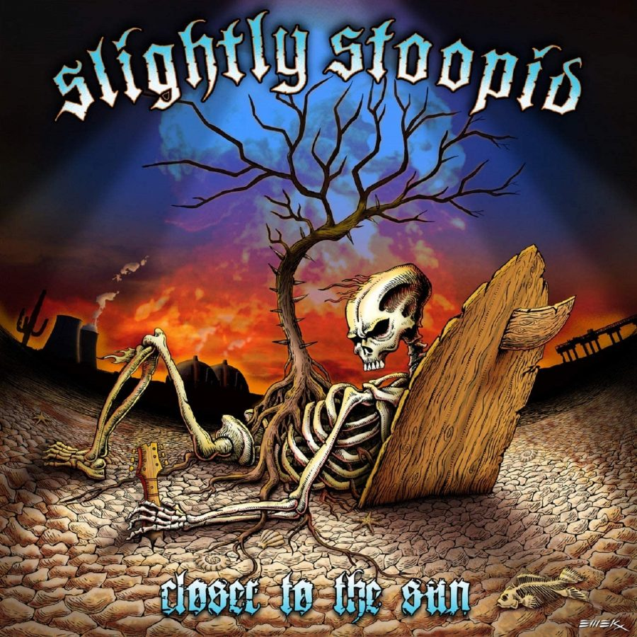 "Rhythmic Reggae that Still Bumps Today: ""Closer to the Sun"" by Slightly Stoopid"
