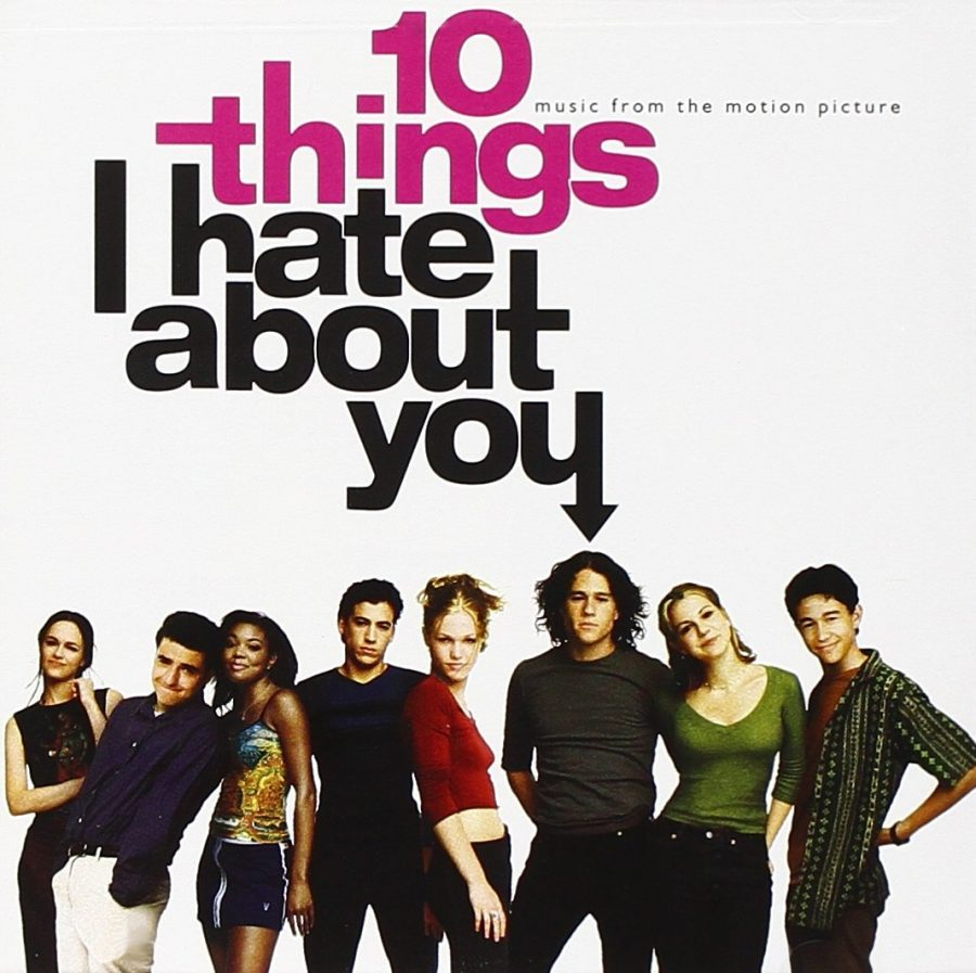 We Watch It For The Music | 10 Things I Hate About You