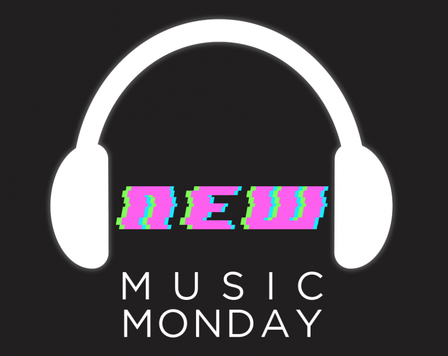 New Music Monday | Hello Cosmos, Future Islands and Cloe Wilder