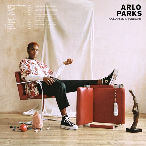 """Feels Like Nothing's Changing 
