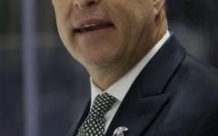 MSU head coach Danton Cole/ Photo Credit: MSU Athletic Communications