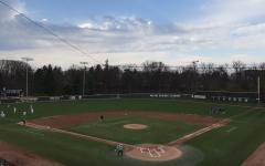 McLane Baseball Stadium/ Photo Credit: Luke Sloan/WDBM