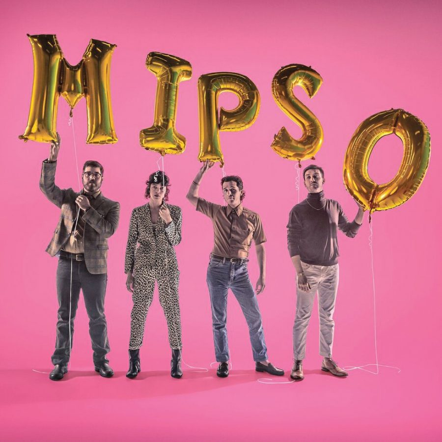 Concert Review | Mipso Living Room Concerts