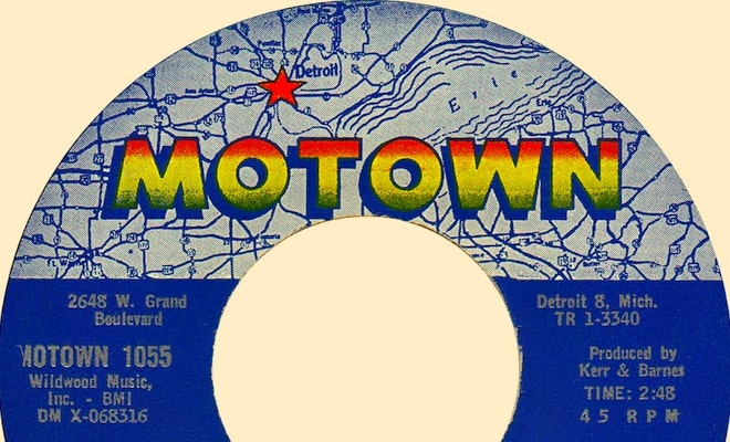 The Sounds of Detroit | Motown Records