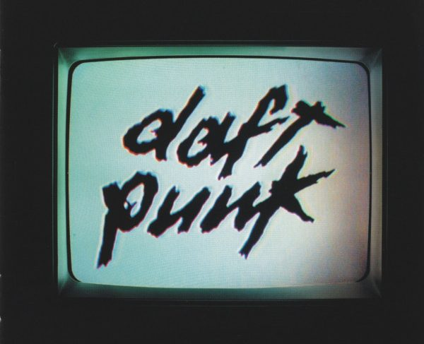 Album Review | Revisiting Human After All by Daft Punk