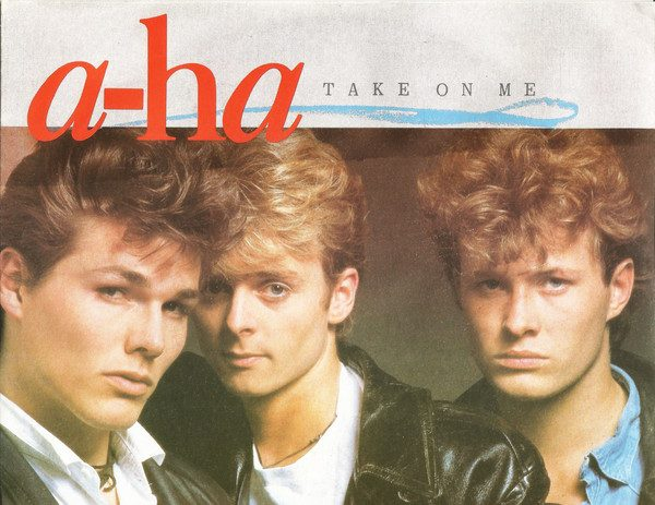"Here to Stay | ""Take on Me"" by a-ha"