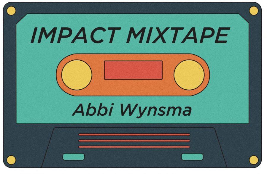Impact+Mixtape+%7C+%2221%22+by+Abbi+Wynsma