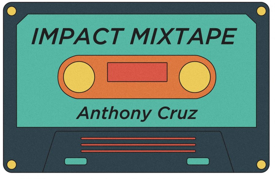 Impact+Mixtape+%7C+%22The+Pain+and+The+Pleasure%22+by+Anthony+Cruz
