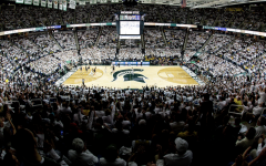 Northeastern guard Tyson Walker commits to Michigan State