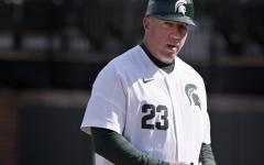 MSU head coach Jake Boss Jr./Photo Credit: MSU Athletic Communications