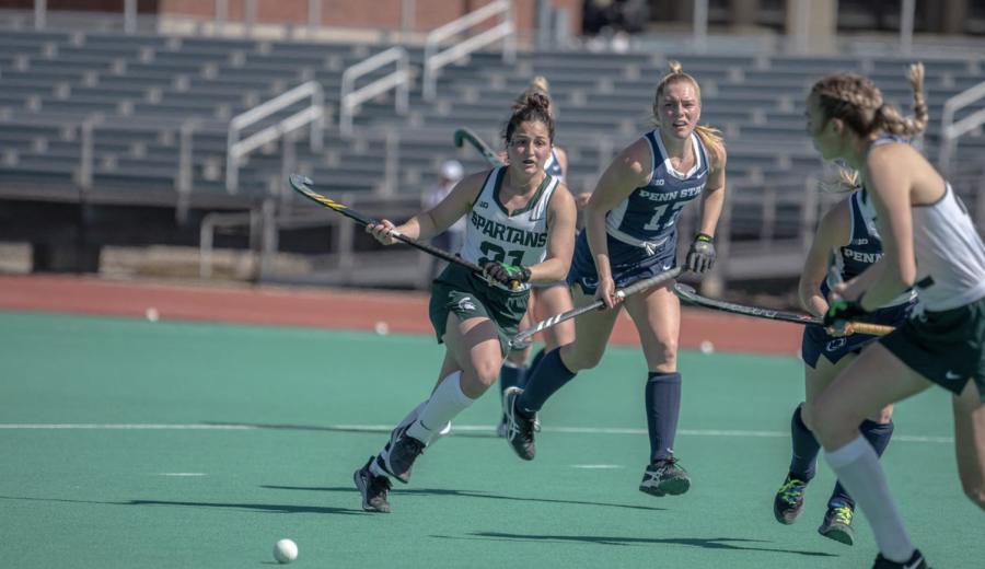 MSU slams Ball State 7-1 to remain undefeated