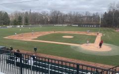 McLane Baseball Stadium/ Photo Credit: Zach Surdenik/ WDBM