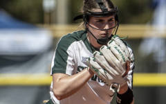 MSU pitcher Ashley Miller/ Photo Credit: MSU Athletic Communications