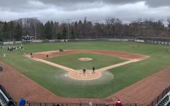 McLane Baseball Stadium/ Photo Credit: Eric Bach/WDBM
