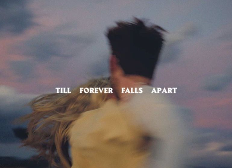 "'Til Death Do Us Part | ""Till Forever Falls Apart"" by Ashe and FINNEAS"