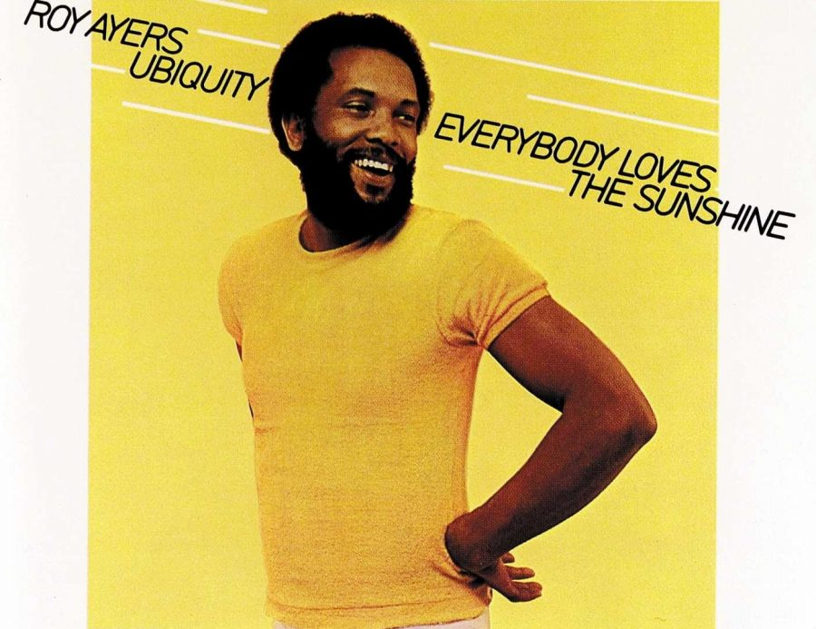 "A Southern California Anthem |""Everybody Loves the Sunshine"" by Roy Ayers Ubiquity"