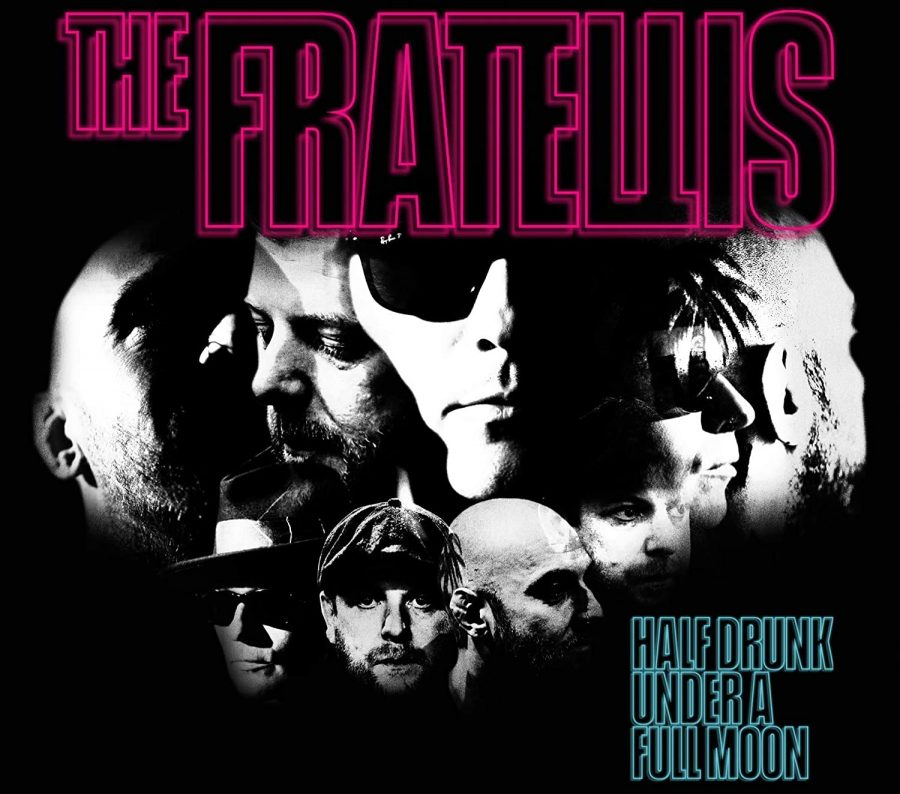 "Embracing a Euphonious Sound | ""Half Drunk Under A Full Moon'' by The Fratellis"