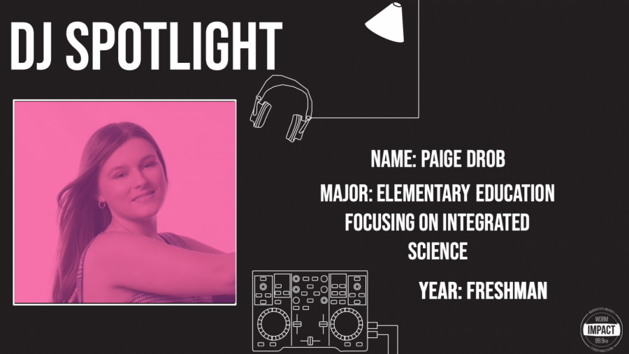 DJ Spotlight of the Week: Paige