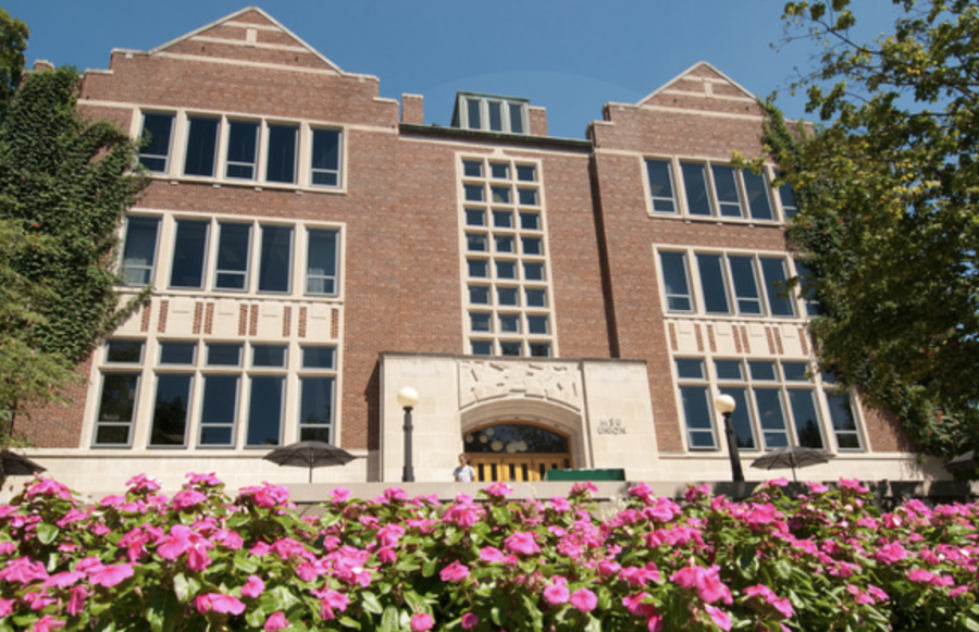 Vaccinated MSU students and staff no longer required to wear masks indoors on campus