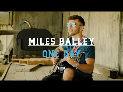"""Miles Balley 