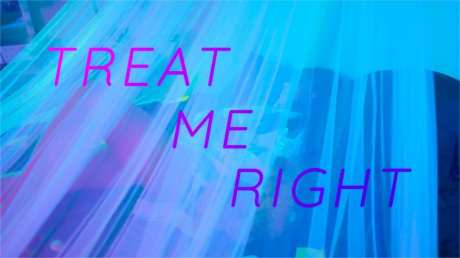 Zyair Ayanna | Treat Me Right (Official Music Video)