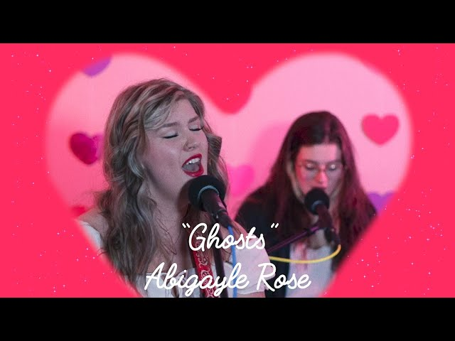 Abigayle Rose ft. Madison Emaus | Ghosts